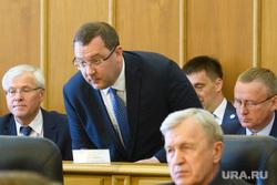 Заседание городской Думы Екатеринбурга и уход Евгения Ройзмана в отставку, кожемяко алексей