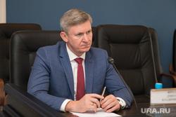 Визит заместителя генерального прокурора, Юрия Пономарева. Курган, фролов дмитрий
