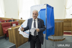 Заседание законодательного собрания ЯНАО. Салехард, степанченко валерий