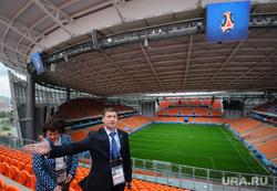 Центральный стадион Екатеринбурга, рапопорт леонид, центральный стадион, екатеринбург арена