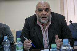 КГИ, экспертный доклад по Северному Кавказу. Москва, джемаль орхан