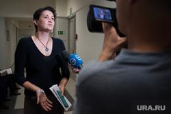 Собеседование с претендентами на должность градоначальника Екатеринбурга, абакумова надежда