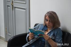 Второй день собеседований с претендентами на должность градоначальника Екатеринбурга, ладушкина лариса