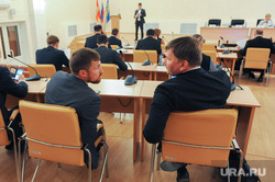 Рабочий визит Дубровского в Златоуст и Миасс. Челябинск, степовик евгений, федечкин дмитрий