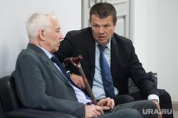 Третий день собеседований с претендентами на должность градоначальника Екатеринбурга, хаданович валерий, карпов виктор