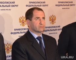 Совещание Басаргина с Бабичем и Соколовым