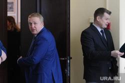 III заседание рабочей группы общественной палаты по строительству Томинского ГОК. Челябинск, дубровин олег