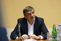 Поездка губернатора Решетникова в Усолье и на Соликамскбумпром. Пермь, баранов виктор