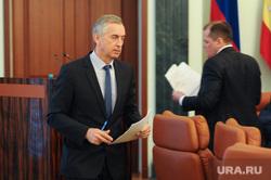 Заседание правительства Челябинской области. Челябинск, тупикин виктор