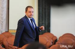 Заседание правительства Челябинской области. Челябинск, лавров сергей
