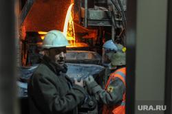 Пресс-тур по РМК и Карабашу. Челябинская область, завод, рмк, металлург, розлив меди