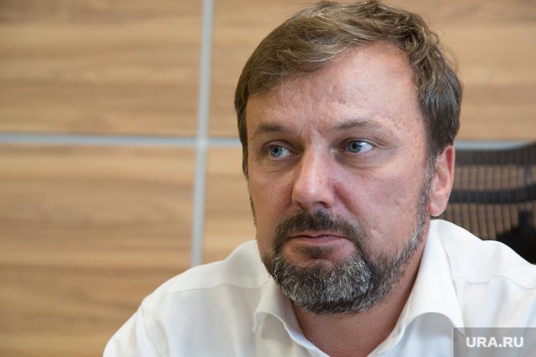 Интервью с генеральным директором ООО «ТЭО» Константином Фрумкиным. Тюмень, фрумкин константин