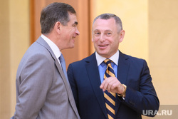 Заседание общественной палаты Свердловской области. Екатеринбург