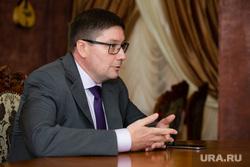Интервью с вице-губернатором ХМАО Николаем Милькис. Сургут, милькис николай
