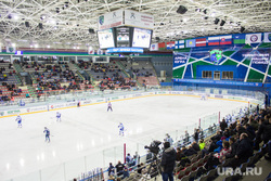 Хоккей. Югра-Нефтехимик. Ханты-Мансийск., ледовая арена, арена югра