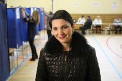 Выборы губернатора Свердловской области. Екатеринбург, выборы 2017, рябцева жанна