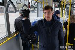Вручение новых автобусов OOO «Общественный городской транспорт». Челябинск, павлюченко александр