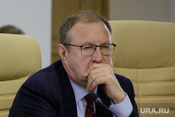 Совет по физкультуре и спорту под председательством губернатора Максима Решетникова. Пермь, самойлов александр