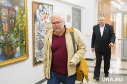 Комиссия по местному самоуправлению и внеочередное заседание гордумы Екатеринбурга, косарев николай, киселев константин