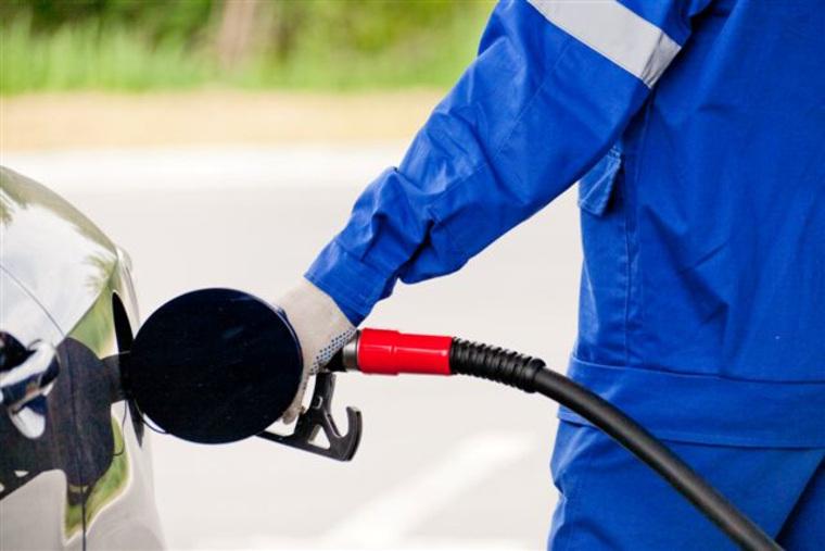 Повышение бензина в 2021 году