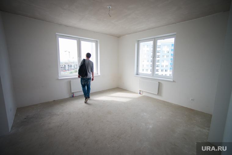 Пресс-тур в Академический. Екатеринбург, окна, недвижимость, квартира, пустая комната, угол
