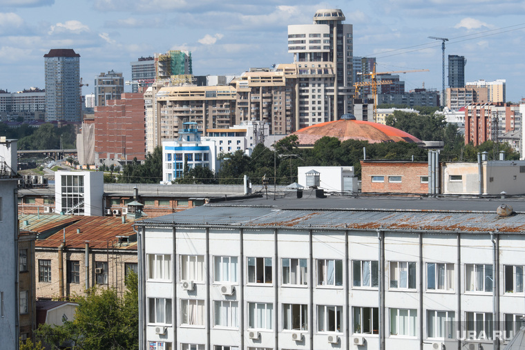 Виды Екатеринбурга, дивс, динамо, город екатеринбург