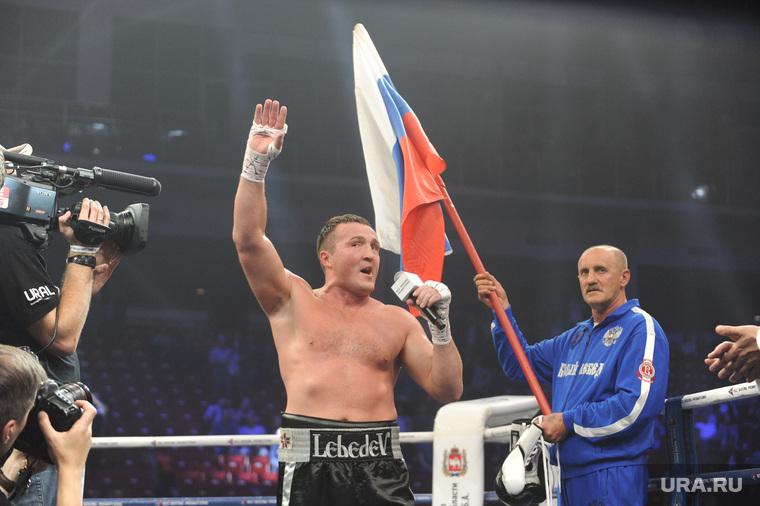 РМК боксинг необр