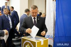 Выборы губернатора ЯНАО