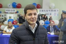 Дмитрий Артюхов и Дмитрий Кобылкин выбирают губернатора Тюменской области, артюхов дмитрий