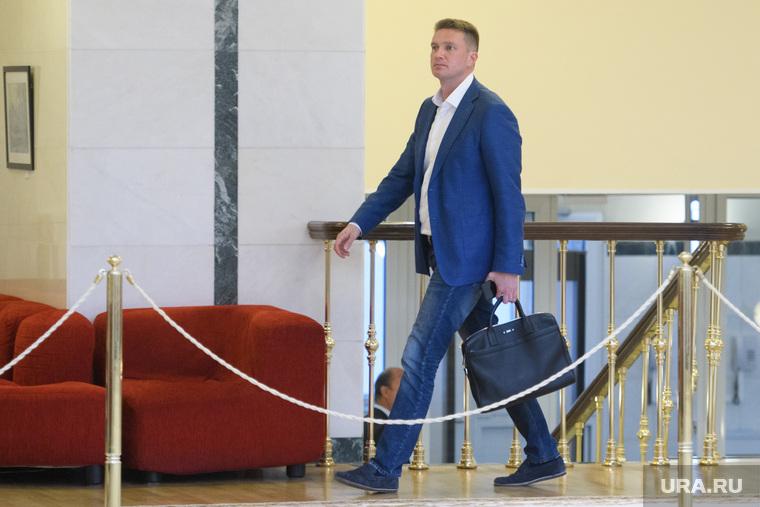 Встреча Евгения Куйвашева с членами фракции ЕР в ЕГД. Екатеринбург, кагилев олег
