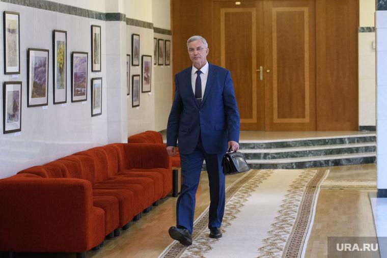 Встреча Евгения Куйвашева с членами фракции ЕР в ЕГД. Екатеринбург, матвеев михаил