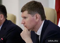Совет по физкультуре и спорту под председательством губернатора Максима Решетникова. Пермь, решетников максим