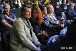 Боксерский турнир РМК посвященный Дню города Челябинска, панов феликс