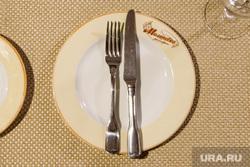 Ресторанный язык столовых приборов. Екатеринбург, столовые приборы, ресторанный язык, сервировка, пустая тарелка, закончил трапезу
