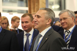 Нефтегазовый форум Тюмень необр, александр Моор, нефтегазовый форум