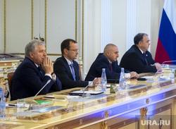 Ямальские персоны и чиновники