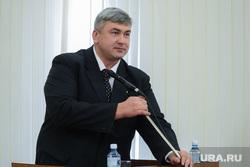 Аппаратное совещание  у главы города. Челябинск, петров дмитрий