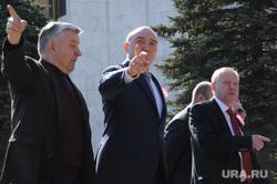 Демонстрация Челябинск, буяков николай, фак, тефтелев евгений, дубровский борис