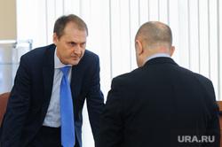 Глава города Евгений Тефтелев. Челябинск, параничев юрий