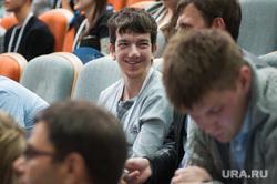 Итоги четырехдневной программы «Навигатор инноватора». Екатеринбург