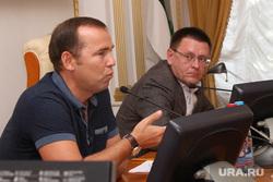 Встреча с Вадимом Шумковым - за губернатора Тюменской облКурган, шумков вадим, чебыкин сергей