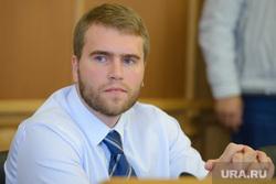 Последнее заседание Городской Думы Екатеринбурга Шестого созыва, вихарев григорий