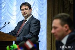 Пресс-конференция Холманских. Екатеринбург, холманских игорь, перла андрей