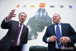 Совещание с представителями партий УрФО в полпредстве. Екатеринбург, борисов кирилл, цуканов николай