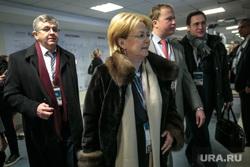 Гайдаровский форум-2018 в РАНХиГС. Первый день. Москва, скворцова вероника