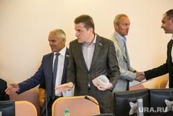 Заседание комитет тюменской областной думы по бюджету налогам и финансам. Тюмень, чемезов олег, горицкий дмитрий, бабин николай