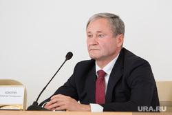 Полпред президента в УФО представил врио губернатора Курганской области Шумкова Вадима региону. г. Курган , кокорин алексей
