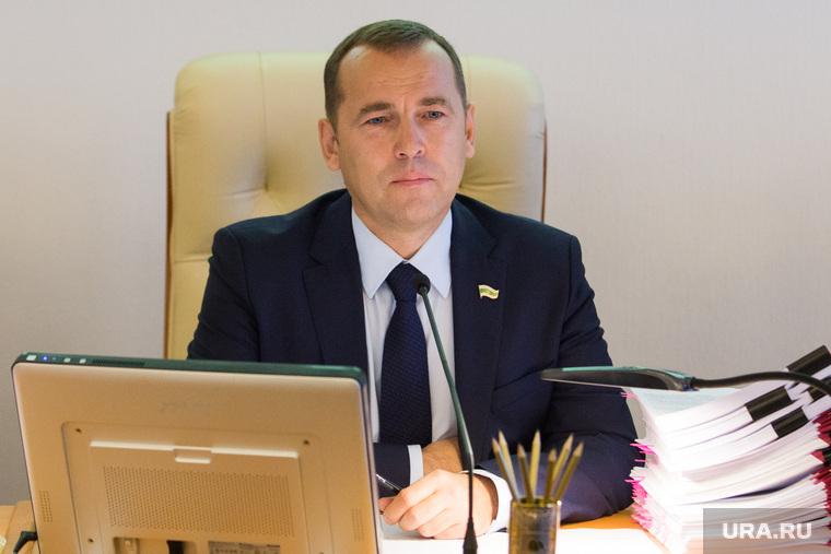 Заседание Правительства  Курганской области. г. Курган, шумков вадим