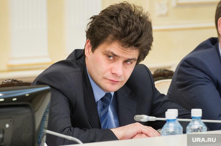 Президиум правительства СО по итогам соцэконом развития области в 2015 году. Екатеринбург, высокинский александр