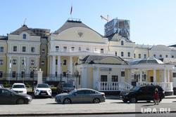 Совет по коррупции в полпредстве. Екатеринбург, полпредство урфо
